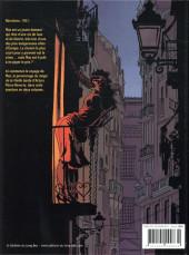 Verso de Max - Les Années 20 -1- Le Silence après le Tango