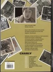 Verso de Charly -5a2002- Cauchemars