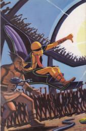 Verso de Nexus (1983) -2- Aye, Clausius