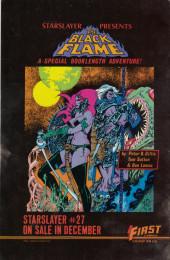 Verso de Nexus (1983) -7- The Bowl-Shaped World