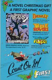 Verso de Nexus (1983) -17- Yo, Jimbo!