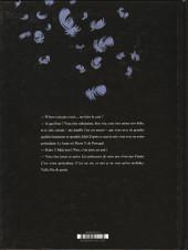 Verso de Charlotte Impératrice -1- La Princesse et l'Archiduc