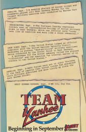 Verso de Nexus (1983) -51- Kreed's Arm