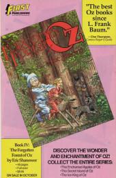 Verso de Nexus (1983) -52- Take This Job and Shove It