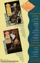Verso de Nexus (1983) -72- Bad Brains