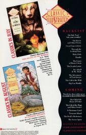 Verso de Nexus (1983) -74- Showdown!