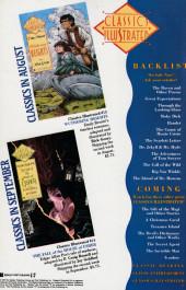Verso de Nexus (1983) -75- Blowout!