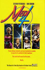 Verso de Nexus (1983) -77- The Doctor
