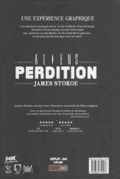 Verso de Aliens (Wetta) -TL- Perdition