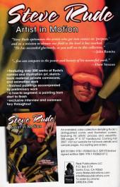 Verso de Nexus (2007) -99- Space Opera Act One