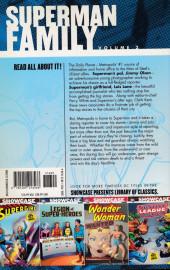 Verso de Showcase Presents: Superman Family (2006) -INT02- Volume 2