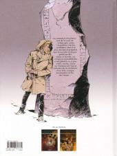 Verso de Gudesonn -2- La poussière des dieux