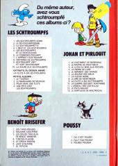 Verso de Johan et Pirlouit -5f81- Le serment des vikings