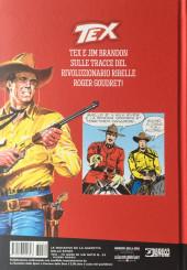 Verso de Tex (70 anni di un mito) -24- Giubbe rosse