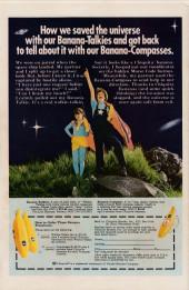 Verso de Micronauts (the) (1979) -10- Defeat!