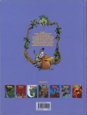 Verso de Toto l'ornithorynque -4a13- Toto l'ornithorynque et le bruit qui rêve