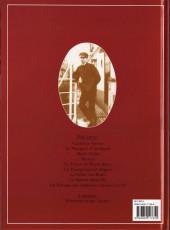 Verso de Théodore Poussin -2a2000- Le Mangeur d'Archipels