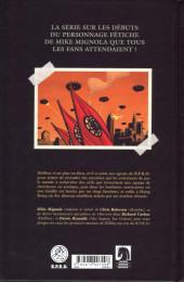 Verso de Hellboy & B.P.R.D. -3- 1954
