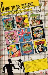 Verso de Laser Eraser and Pressbutton (1985) -3- Laser Eraser and Pressbutton #3