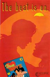 Verso de Miracleman (1985) -4- Catgames