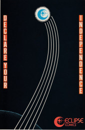 Verso de Miracleman (1985) -7- Bodies