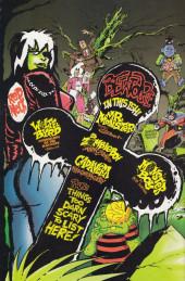 Verso de Mr. Monster presents (Crack-A-Boom) (1997) -1- Mr. Monster presents (Crack-A-Boom) #1