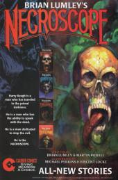 Verso de Mr. Monster presents (Crack-A-Boom) (1997) -3- Mr. Monster presents (Crack-A-Boom) #3