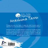 Verso de Contes et Mythes Japonais -2a- Urashima Tarou