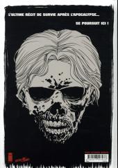 Verso de Walking Dead -INT08- Volume 8