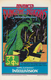 Verso de Batman and the Outsiders (1983) -2- Markovia's Last Stand!