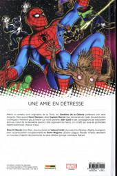 Verso de All-New Les Gardiens de la galaxie (Marvel Now!) -3- Tome 3