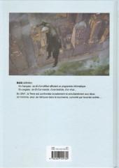 Verso de Bug -1a2018- Livre 1