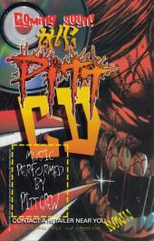 Verso de Pitt (1993) -9- Pitt #9