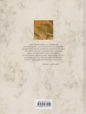 Verso de Murena -2c17- De sable et de sang
