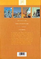 Verso de Léo Loden -INT1- Tome 1