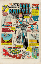 Verso de Power Man (Marvel - 1974) -17- Rich Man: Iron Man, Power Man: Thief
