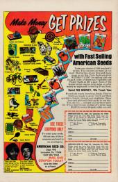 Verso de Power Man (Marvel - 1974) -19- Call Him Cottonmouth!