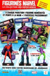 Verso de Avengers Universe (2e série - 2017) -4- Honneurs et récompenses