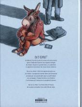 Verso de Mulo -2- Villégiature