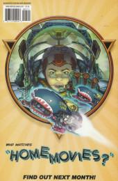 Verso de Starstruck (2009) -7- Starstruck #7