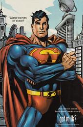 Verso de Millennium edition (DC comics - 2000) - Millennium Edition: Mysterious Suspense 1