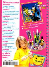 Verso de Minnie mag -63- Numéro 63