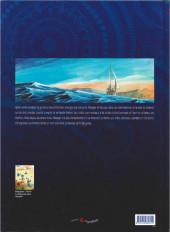 Verso de Le temps du rêve (H. Tonton) -2- Outremer