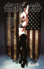 Verso de America (Hughes) - America
