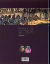 Verso de Le cimetière des Innocents -2- Le Bras de Saint Anthelme