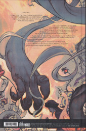 Verso de Fables (Urban Comics) -INT03- Volume 3