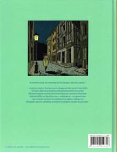 Verso de Louise Petibouchon -1- Perdreaux aux Pruneaux