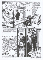 Verso de Nestor Burma (Feuilleton) -10- Corrida aux Champs Elysées - Numéro 1