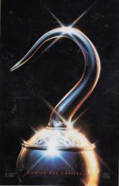 Verso de Sandman (The) (1989) -SP01- The Sandman: Orpheus