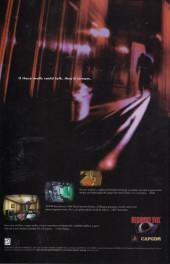 Verso de Essential Vertigo: The Sandman (1996) -6- 24 Hours Diner